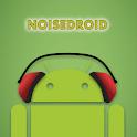 NoiseDroid logo