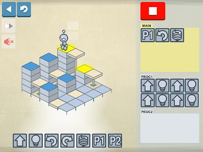 Lightbot - Programming Puzzles v1.5.1
