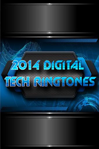 2014數碼科技鈴聲