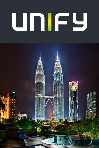 Unify Brand App