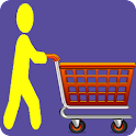 Grocery Shopper Free icon
