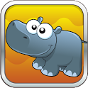 Hungry Hungry Hippo icon