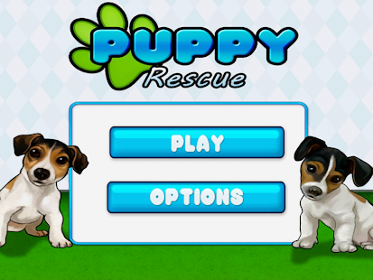 PUPPY RESCUE – UNBLOCK MY PUP