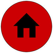 VM5 Red Icon Set
