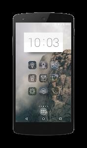 Mineral - Icon Pack v0.2.2