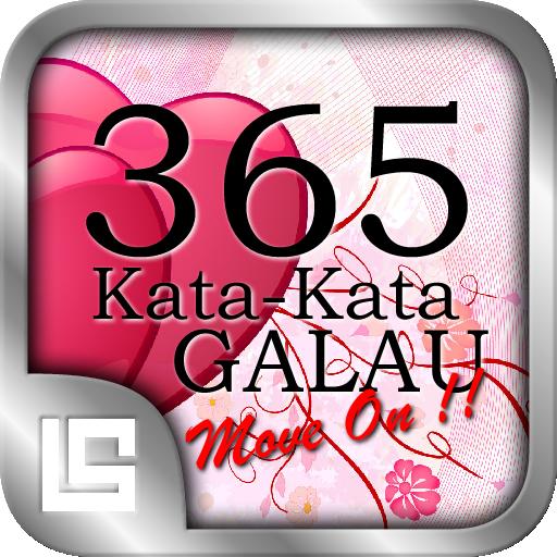 About 365 Kata Galau Move Google Play version