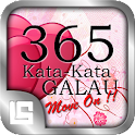 365 Kata Galau Move On icon