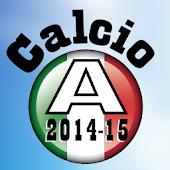 Italy A Football 2014-2015
