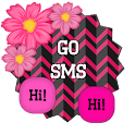 GO SMS THEME - SCS401 icon