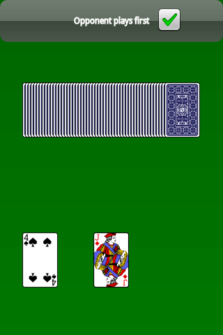 Snap Card - screenshot