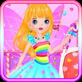 Candy Fairies World
