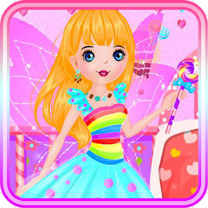 Candy Fairies World for PC and MAC