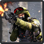 Dead Invaders: FPS War Shooter 1.1 Apk