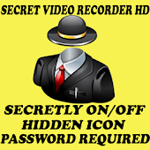 Spy Camera(Hidden Icon)