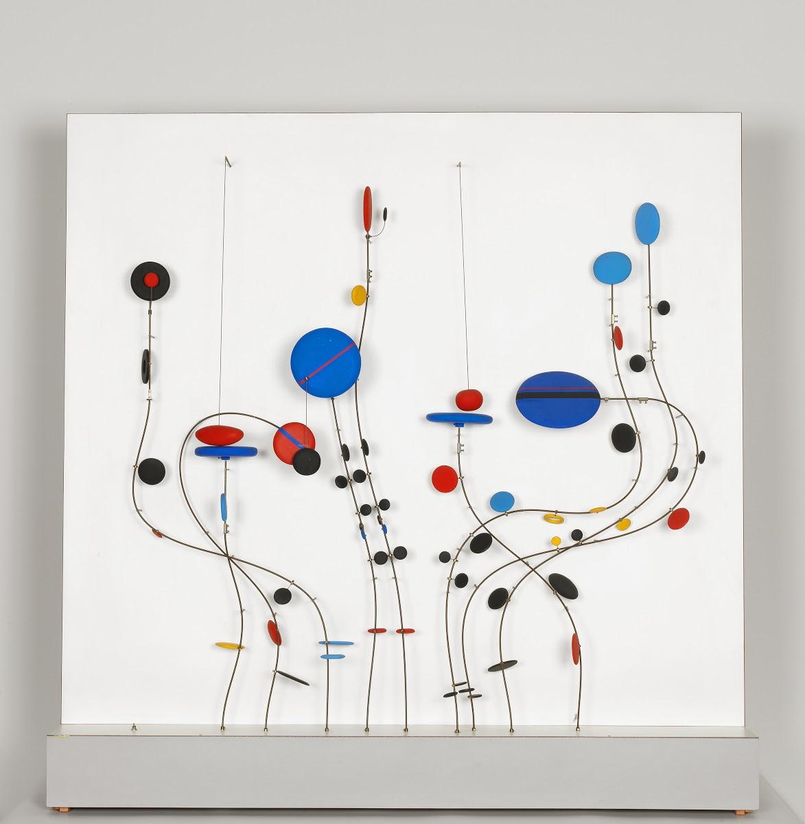 Kinetic Object - Abraham Palatnik — Google Arts & Culture