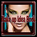 Makeup Idea Book icon