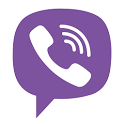 Viber- Free Messages and Calls icon