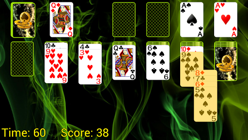 Solitaire 4.7.953 screenshots 8