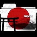 HelpJapan logo