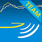 Rowing in Motion - For Teams icon