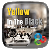 Yellow In The Black GO Theme
