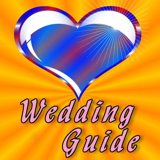 Wedding Guide LOGO-APP點子