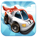 Mini Motor Racing Xperia icon