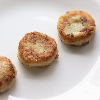 Potato Chops (Meat-Stuffed Indian Potato Pancakes).