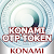 KONAMI OTP TOKEN (World Wide) file APK Free for PC, smart TV Download