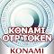 KONAMI OTP TOKEN (World Wide) 1.1.0 Apk