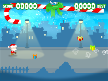 Santa Go - screenshot thumbnail