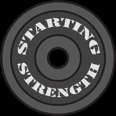 Starting Strength Calculator