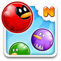 Birds and Bubbles HD FREE icon