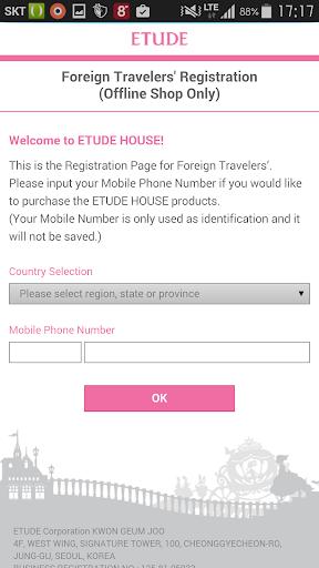 Travelers' Membership Program