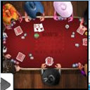 poker game mobile app icon