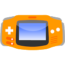 John GBA - GBA emulator mobile app icon