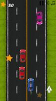 Screenshot of Araba Yarışı