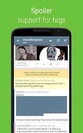 Sync for reddit (Pro) Screenshot 6
