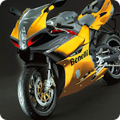 Motorcycles Benelli Wallpaper