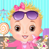 Baby Salon & Spa