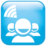 WiFi Chat & File share Groups