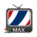 Doo TV MAX ดูทีวีออนไลน์ icon