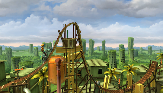 Trials Frontier- screenshot thumbnail