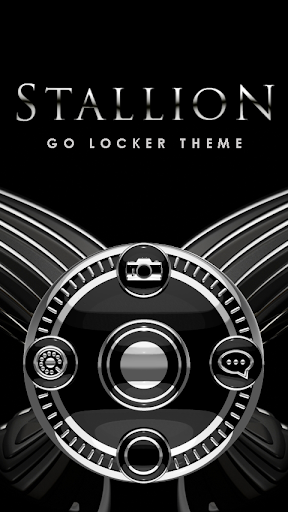 GO Locker Theme Stallion