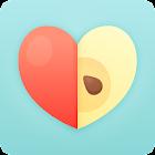 情侣宝 (Couplete) - 应用为情侣 icon