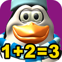 Talking Kids Math and Numbers icon