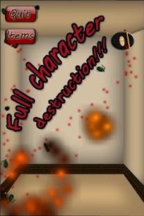 Stress Ninja Pro screenshot