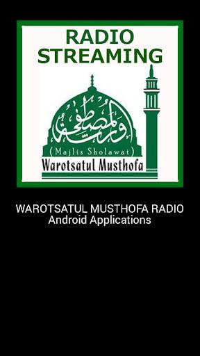 Radio Warotsatul Musthofa