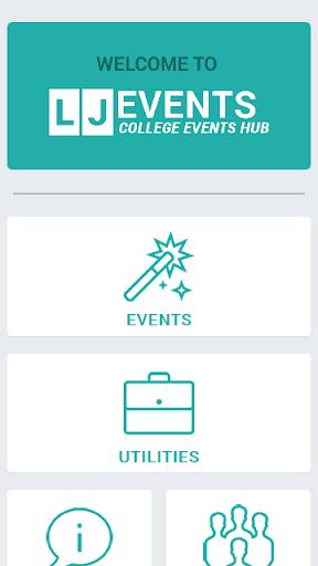 LJ Events
