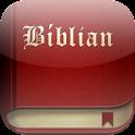 Bíblian logo